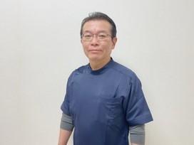 歯科医師 鹿野晃永